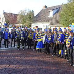 BS De Oversteek 13.02.2015