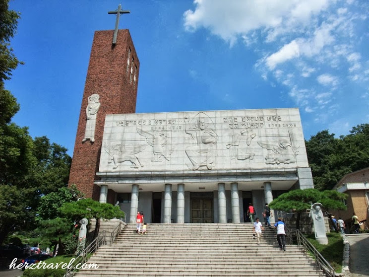 Hyehwa Catholic Church (Seoul)