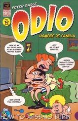 P00008 - Odio  - hombre de familia