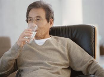 Những vấn đề xảy ra ở người bệnh Parkinson