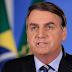 """Bolsonaro: """"Os responsáveis pela destruição de milhões de empregos agora se calam"""""""