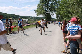 VII Jurajski Półmaraton - Rudawa (12.06.11)