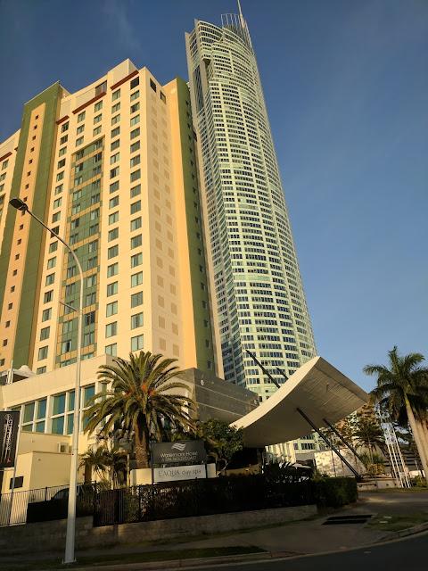 Gold Coast high-rises