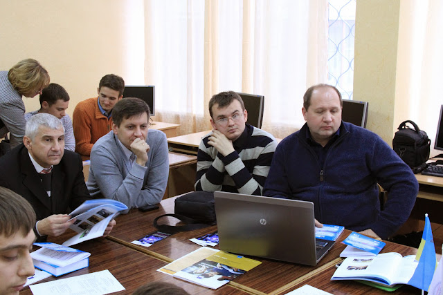TEMPUS GreenCo Monitoring (Ukraine, Kharkov, November 29, 2013) - IMG_3310.JPG
