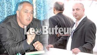 MOB : Attia-Adrar, accrochage dans les vestiaires