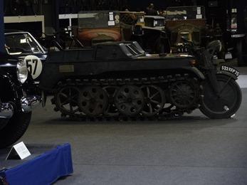2018.12.11-052 Artcurial Motorcars NSU HK1 1942