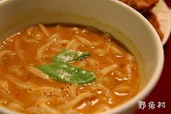 [台北-美食] 巢鴨古奈屋-咖哩烏龍麵
