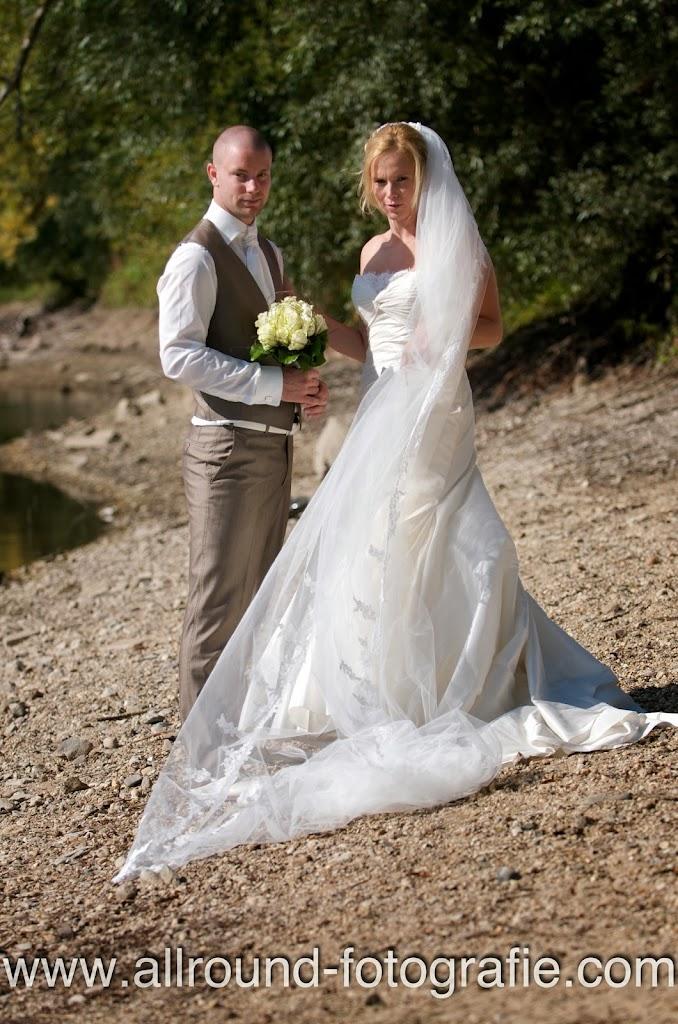 Bruidsreportage (Trouwfotograaf) - Foto van bruidspaar - 166