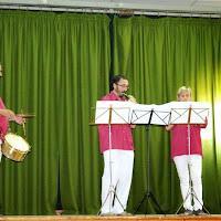 Audició Escola de Gralles i Tabals dels Castellers de Lleida a Alfés  22-06-14 - IMG_2369.JPG