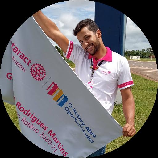 Guilherme Rodrigues Martins