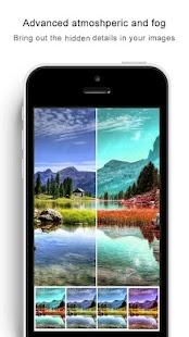 Photoshop HD Full Editor - náhled