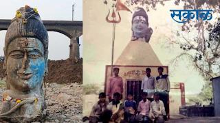 information-about-idols-found-daund-river-basin