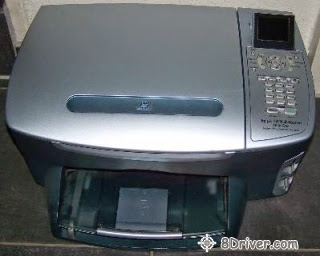 get driver HP PSC 2400 series 2.0.1 Printer