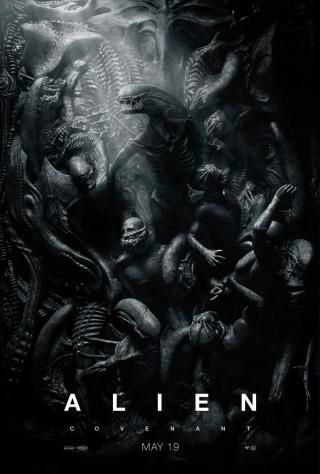 Quái vật không gian: Khế ước - Alien: Covenant (2017)