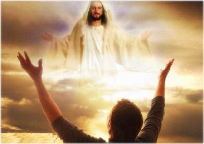 Molitva uskrslom Kristu