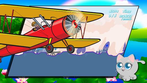 Airplane Go Adventure