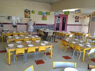 Oran  200 écoles souffrent de l'absence des cantines