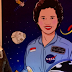 Pratiwi Pudjilestari Sudarmono Astronot Perempuan Pertama di Indonesia