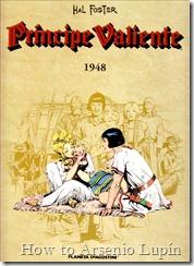 P00012 - Príncipe Valiente (1948)