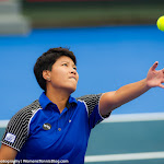 Luksika Kumkhum - 2015 Prudential Hong Kong Tennis Open -DSC_9333.jpg