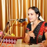 Talk By Usha Prabha