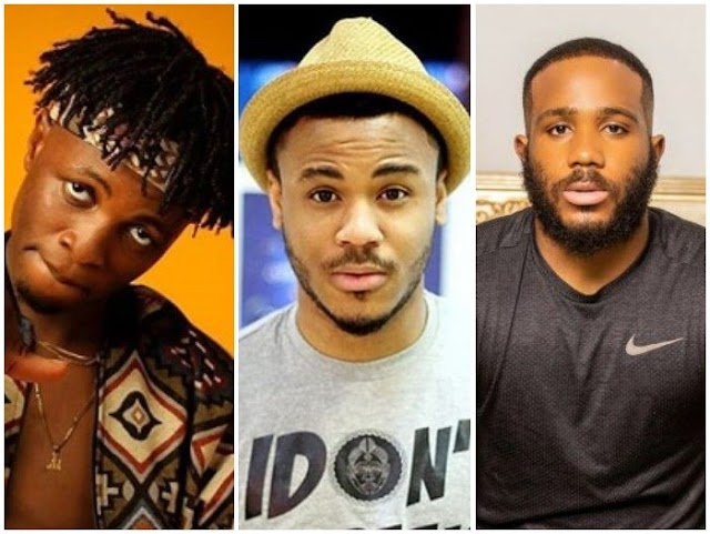 #Laycon vs #Ozo vs #Kiddwaya – Who Is Likely To Win If They All Get To #BBNaija 2020 Finals?