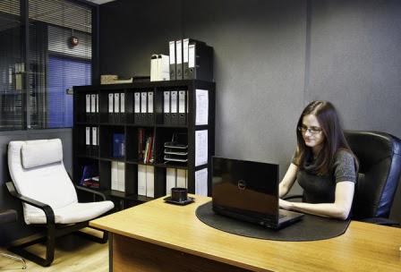 Consejos para elegir una oficina para tu Negocio