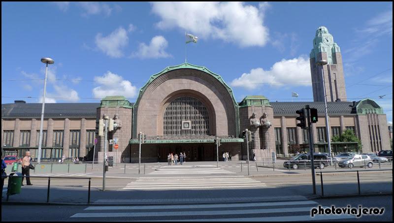 Helsingin päärautatieasema