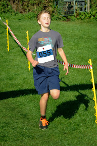 GCC Fun Run 2013