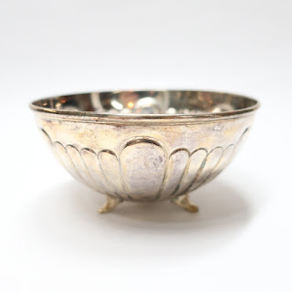 Sterling Silver Small Bowl
