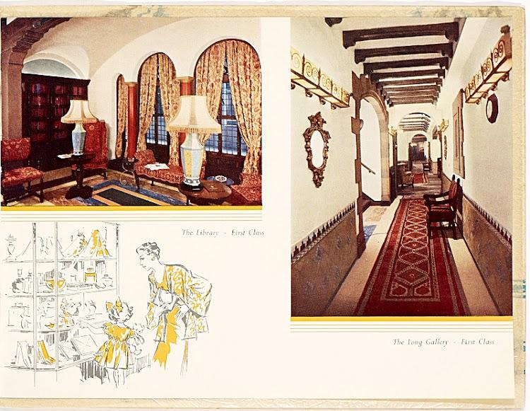 5- Disposición de elementos en instalaciones de First Class. Colección Arturo Paniagua.jpg