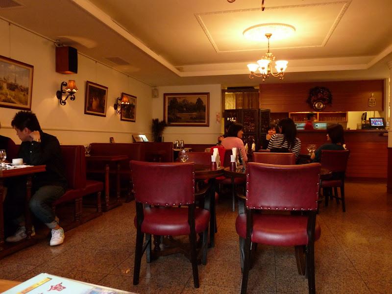 café Astoria depuis 1949