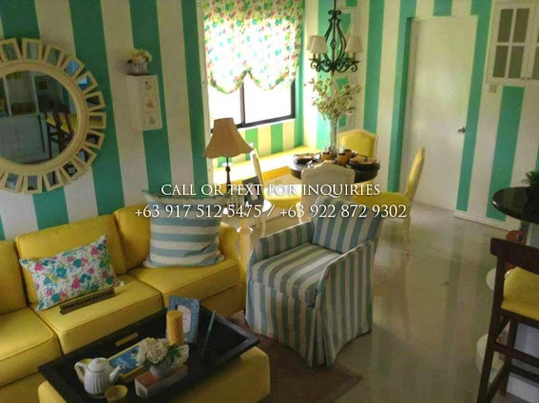Photos of MARA - Camella Vita Tierra Nevada | House and Lot for Sale General Trias Cavite