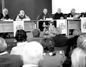 Encuentro Interreligioso en Zamora Zamora