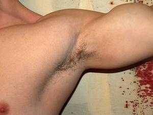 Do Men Like Thick Pubic Hair Image