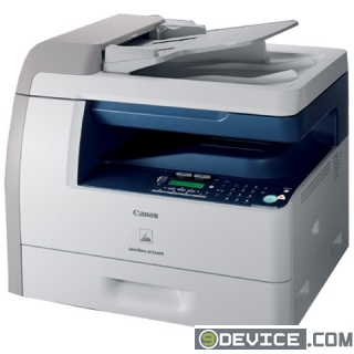 pic 1 - how to save Canon i-SENSYS MF6540 printing device driver