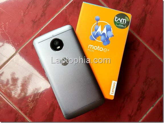 Harga & Spesifikasi Motorola Moto E4 Plus