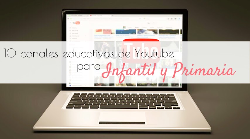 canales de youtube educativos