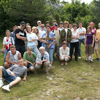 Pielgrzymka do Częstochowy 24-27.06.2008