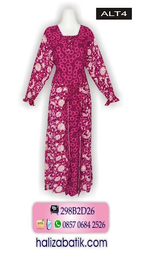 grosir batik pekalongan, Baju Batik Wanita, Grosir Batik, Busana Batik Wanita