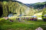Goûter à la simplicité, c'est ça le Val d'Arly Mont-Blanc !