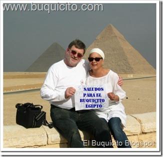 baty y hans egiptos