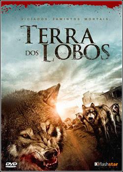Filme Poster Terra dos Lobos DVDRip XviD Dual Audio & RMVB Dublado