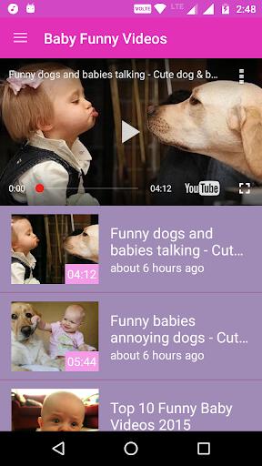 Top Funny Videos HD 1.4 screenshots 2
