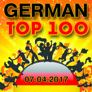 German Top 100 Single Charts - 07.04.2017 Mp3 indir