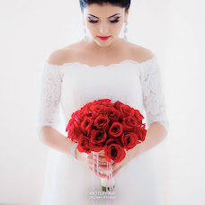 Wedding photographer Islam Aliev (Aliev). Photo of 17.09.2014