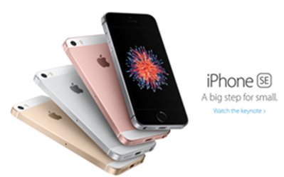 iPhone-SE-launched
