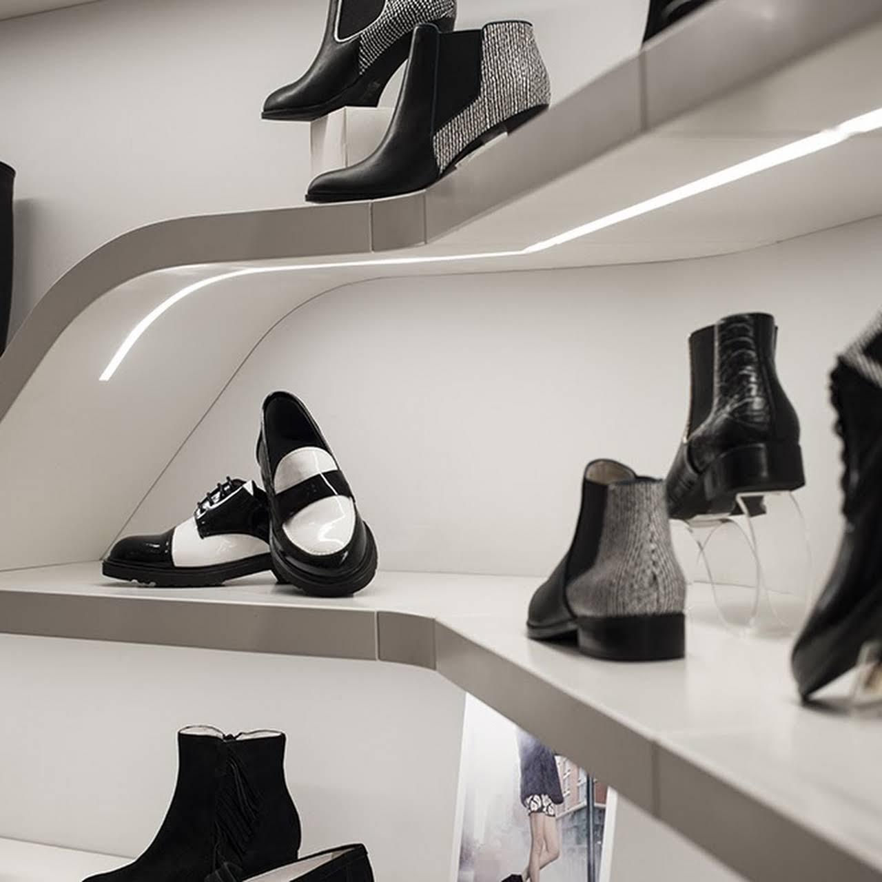 1fee1a8459e2ad Guzzi - Magasin de chaussures à Nantes Beaulieu