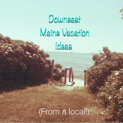 Things to do and Places to Visit in and around Machias, Maine