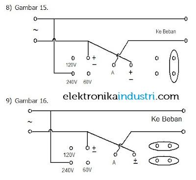 Soal Materi Alat Ukur Elektronika
